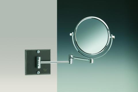 Элитное зеркало косметическое 99337R 2X Kenia от Windisch