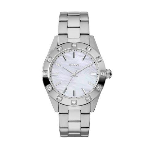 Купить Наручные часы DKNY NY8660 по доступной цене
