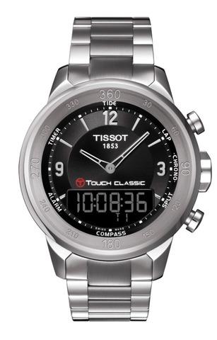 Купить Наручные часы Tissot T083.420.11.057.00 по доступной цене