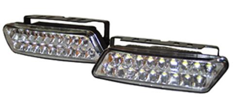Дневные ходовые огни EGO Light DRL-100P18