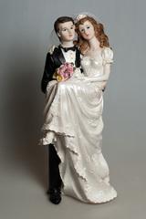 Свадебная фигура ZY 13315 B