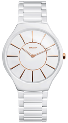 Наручные часы Rado True Thinline Rose Gold R27957102