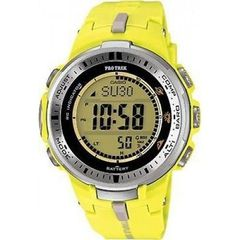 Наручные часы Casio PRW-3000-9BDR