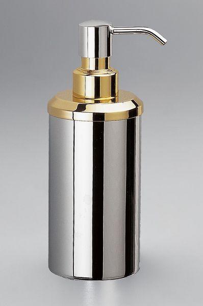 Дозаторы для мыла Дозатор для мыла Windisch 90407CRO dispenser-dlya-myla-90407-ot-windisch-ispaniya.JPG