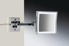 Зеркало косметическое Windisch 99859/2CR 3XD