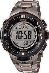 Наручные часы Casio PRW-3000T-7DR