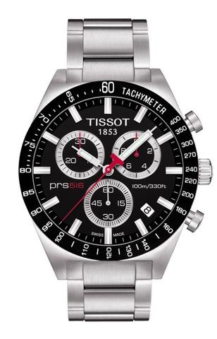 Купить Наручные часы Tissot T044.417.21.051.00 по доступной цене