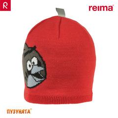 Шапочка Reima Angry Birds 528312-3800