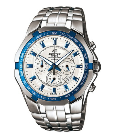 Купить Наручные часы Casio EF-540D-7A2UDF по доступной цене