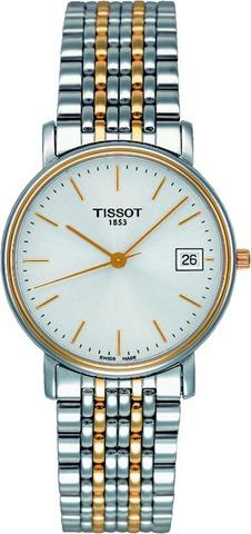 Купить Наручные часы Tissot T52.2.481.31 по доступной цене
