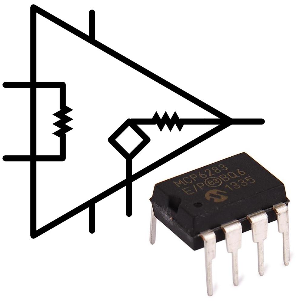 OPA604AP, Операционный усилитель, 20 МГц купить оптом и в ...