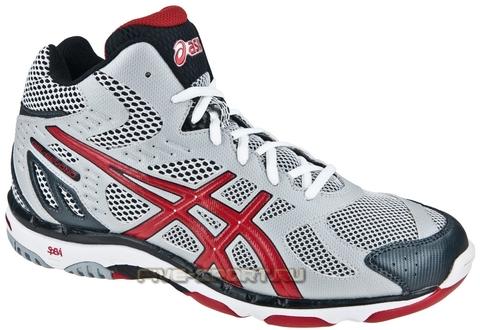 Asics Gel-Beyond 3 MT кроссовки волейбольные мужские