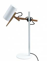 лампа Scantling  белая