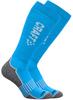 Носки-гольфы Craft Multi Warm blue