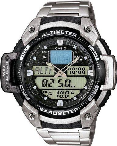 Купить Наручные часы Casio SGW-400HD-1BVDR по доступной цене