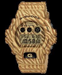 Наручные часы Casio G-Shock DW-6900ZB-9DR