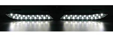 Дневные ходовые огни EGO Light DRL-200P18