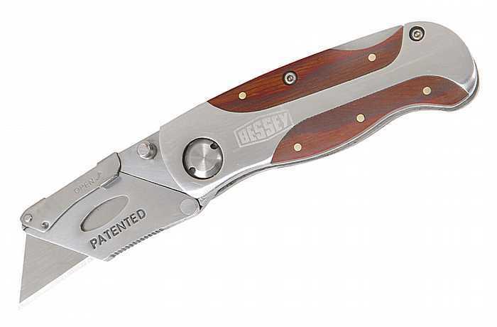 Нож раскладной Erdi ER-DBKWH-EU