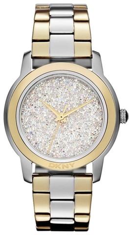 Купить Наручные часы DKNY NY8777 по доступной цене