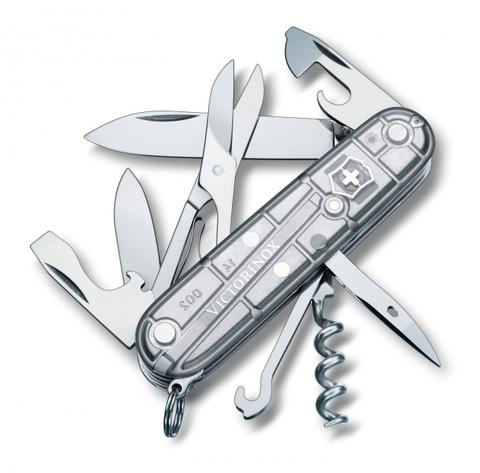 Офицерский нож Climber Victorinox (1.3703.T7)