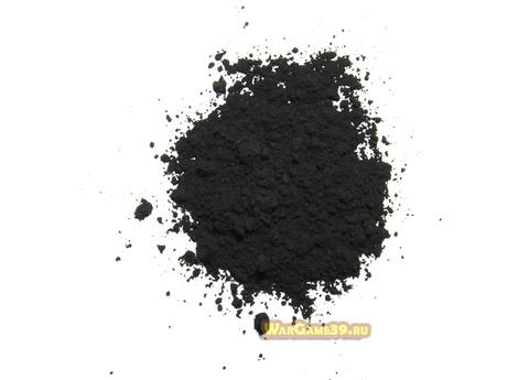 Угольный краситель