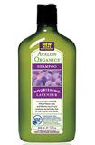 Питательный шампунь с лавандой, Avalon Organics