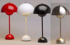 лампа Flowerpot 2  by  Verner Panton