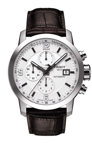 Купить Наручные часы Tissot T055.427.16.017.00 по доступной цене