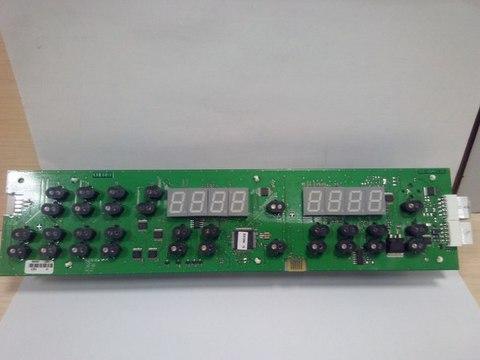 Электронный модуль дисплея для плиты Hansa 8048146, 8011399