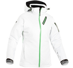 Куртка 8848 Altitude - Avatara Softshell Jacket White женская
