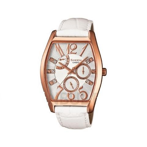 Купить Наручные часы Casio SHE-3026GL-7AUDR по доступной цене