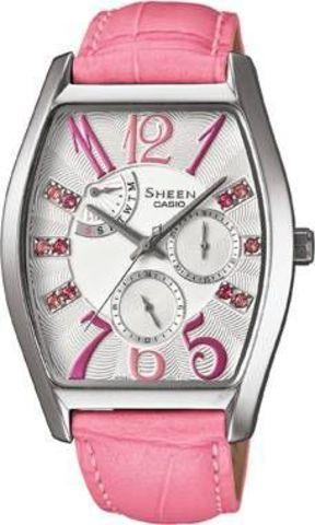 Купить Наручные часы Casio SHE-3026L-7A2UDR по доступной цене