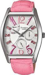 Наручные часы Casio SHE-3026L-7A2UDR
