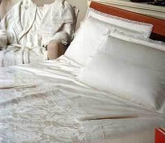 Постельное белье 1.5 спальное Cassera Casa Dodona