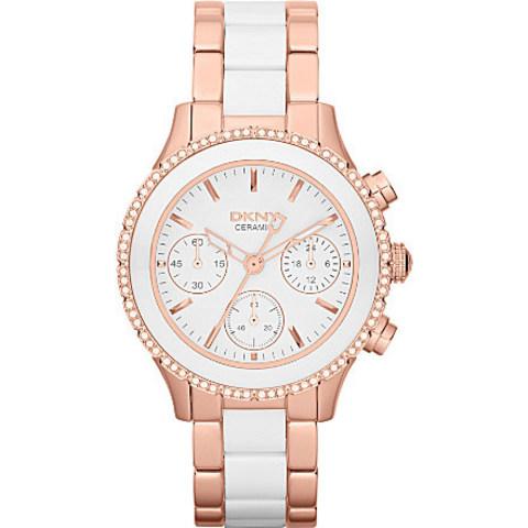 Купить Наручные часы DKNY NY8825 по доступной цене