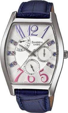 Купить Наручные часы Casio SHE-3026L-7A3UDR по доступной цене