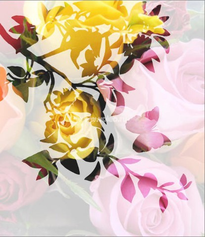 Фотообои (панно) Mr. Perswall Creativity P011301-5, интернет магазин Волео