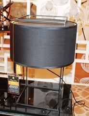 Настольная лампа Metalarte Lewit