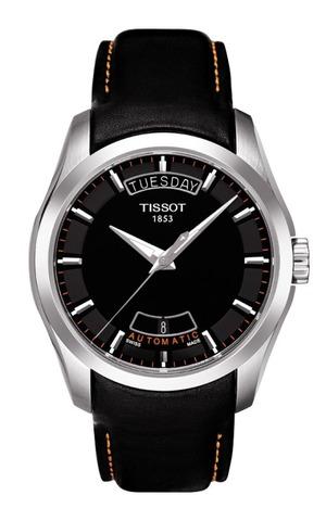 Купить Наручные часы Tissot T035.407.16.051.01 по доступной цене
