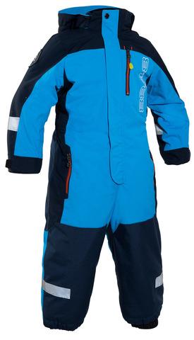 Комбинезон 8848 Altitude Piraya Suit Turquoise детский