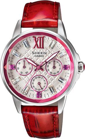 Купить Наручные часы Casio SHE-3029L-7A2UDR по доступной цене