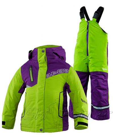 Лыжный костюм детский 8848 Altitude Tubbs Nubble