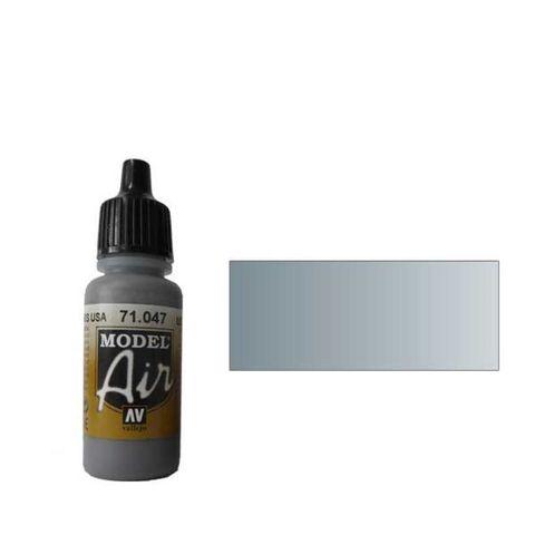 047 Краска Model Air  серый ( Grey) укрывистый, 17мл