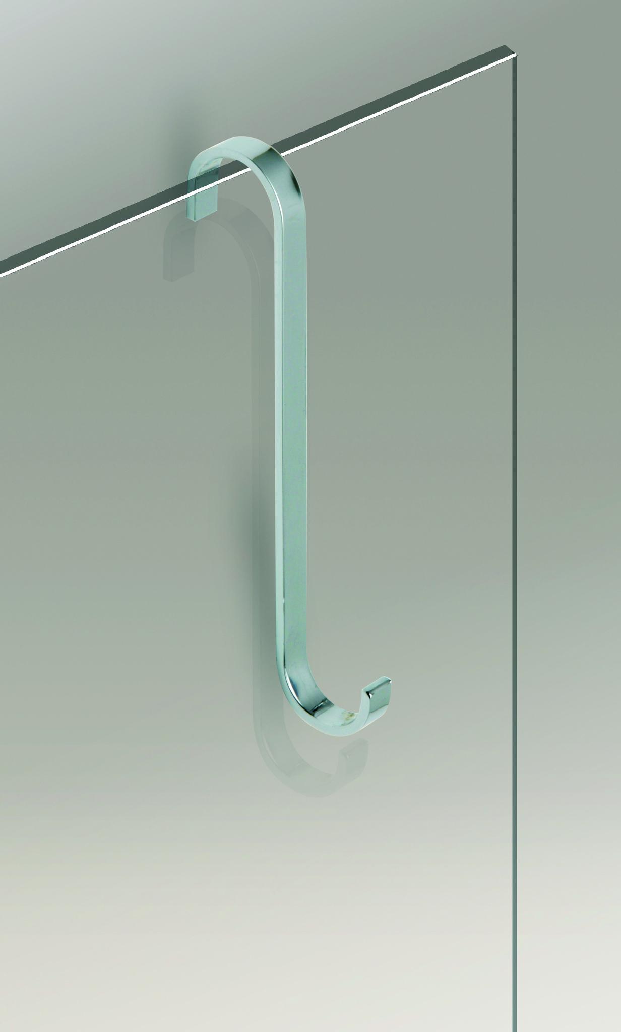 Крючок на присоске 85030CR от Windisch