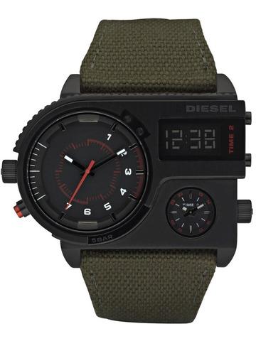 Купить Наручные часы Diesel DZ7206 по доступной цене