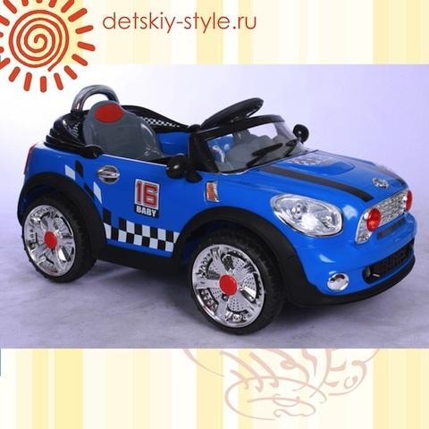 Mini Cooper 118