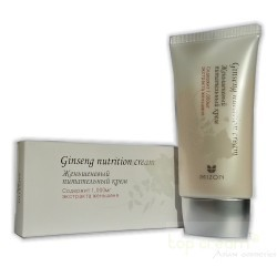 MIZON Ginseng nutrition cream 50ml