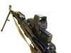"""Планка """"Ярость"""" для крышки ствольной коробки пулемёта Калашникова 5.45 DESIGN"""