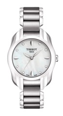 Женские часы Tissot T023.210.11.116.00