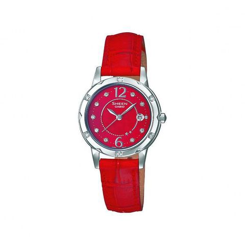 Купить Наручные часы Casio SHE-4021L-4ADF по доступной цене